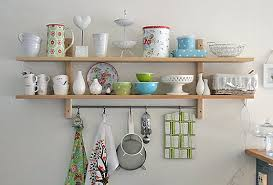 kitchen shelves ideas 65 ideas of using open custom kitchen shelves home design ideas