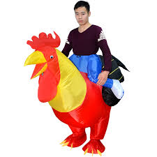 Inflatable Costume Halloween Cheap Chicken Costume Aliexpress Alibaba Group