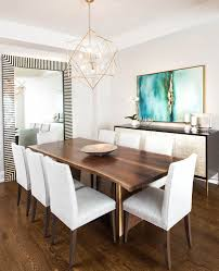 stunning black walnut dining table by roca woodworks custom
