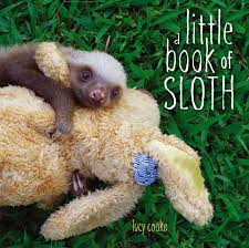 a book of sloth book by cooke official publisher