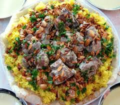 most popular cuisines popular traditional jordanian cuisines