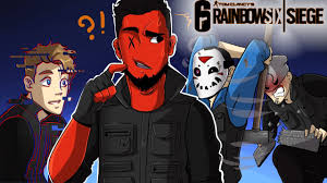 siege https rainbow six siege technical difficulties w h2o delirious