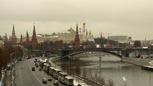 getting lost around the kremlin russia could be u0027gps spoofing