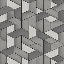 white geometric wallpapers 51