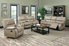 Microfiber Reclining Loveseat With Console Rocker Recliner Loveseat Microfiber Modern Furniture Leather