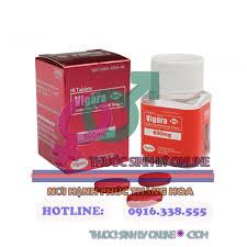thuốc hỗ trợ trị rối loạn chức năng cương dương thuốc red viagra