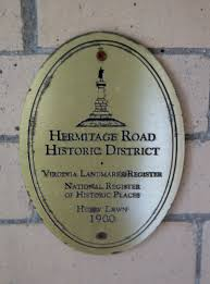 Where Is The Rushmead Historic House by Photos Historic Hermitage Road House Holly Lawn City Of