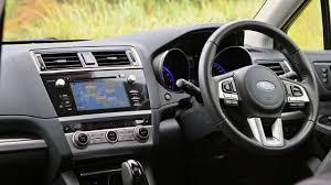 2017 subaru outback 2 5i premium review chasing cars