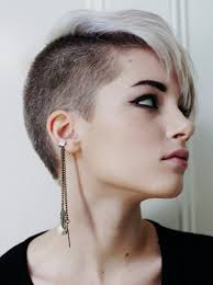 short hairstyles with 1 side longer 20 chic pixie haircuts for short hair popular haircuts