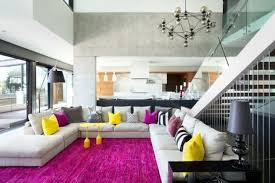 purple livingroom 15 purple and yellow living room will with it s