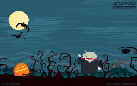 cartoon halloween wallpapers 19 halloween wallpapers for your android androidguys