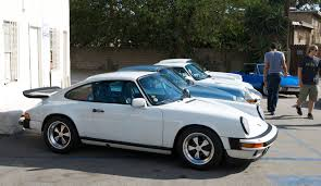 Porsche 911 Evolution - september 2014 digitaldtour