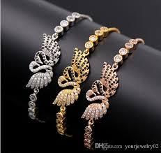 metal bracelet women images 18k gold bangle saudi arabia jewelry luxury zircon bracelet women jpg
