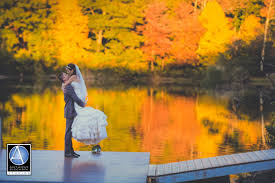 rustic wedding venues island rock island lake club sparta nj weddings