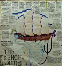 modern world history timeline watch the french revolution the