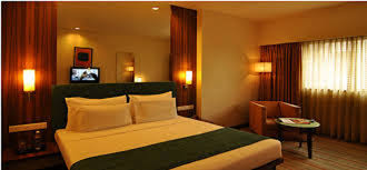 3 Star Hotel Bedroom Design Hotel Komfort Terraces Bangalore In Mg Road Bangalore Karnataka