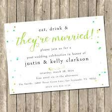 reception only invitation wording fresh wedding reception only invitation wording for shop wedding