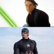star wars vs marvel mcu versus showdown star wars amino