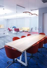 Modern Conference Room Design Haven Interior Design Heatworks Modern Office Conference Room