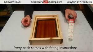 Diy Door Frame by Choosing Door Frame Draught Excluders Easyfix Diy Options