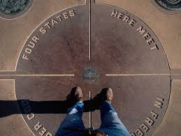 Show Me A Map Of New Mexico The National Monument That U0027s In The Wrong Place Condé Nast Traveler
