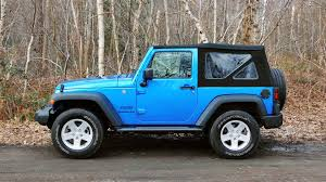 teal jeep wrangler 2016 jeep wrangler sport s test drive review