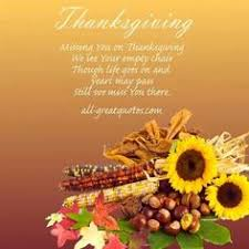 a thanksgiving message for you cress funeral and cremation
