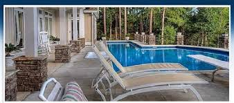 residential pool building and design maryland hohne pools