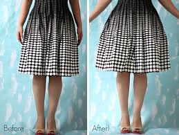 how to make a petticoat learn how to sew a petticoat in 7 easy steps
