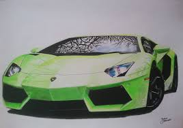 lamborghini drawing lamborghini drawing in colour drawing lamborghini aventador