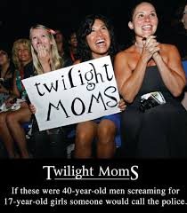 Twilight Memes Funny - twilight moms weknowmemes