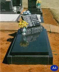 tombstones prices tombstones grobbelaars funeral services