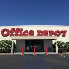 office depot 896 commerce ca 90040
