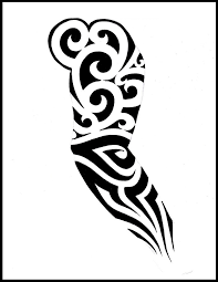 tribal arm sleeve designs best design