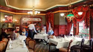 cuisine brasserie walt s an restaurant disneyland restaurants