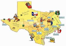 Texas travellers images Maps update 600420 texas travel map texas travel map by phil jpg