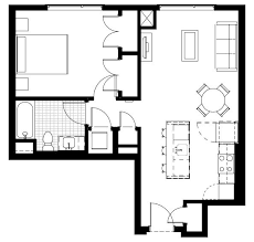 luxury floorplans unit b sphere luxury apartments