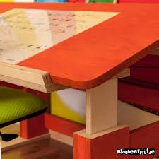 Schreibtisch F Jungs Schreibtisch Für Henri Blaubeerpfütze Ein Typ Tausend Ideen