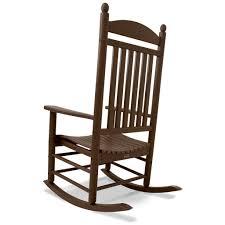 Rocking Chairs Like Cracker Barrel by Wood Outdoor Rocking Chair Aac Wood Outdoor Rocking Chair On Sich