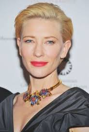 medium lenght hair for old women 9 cutest cate blanchett hairstyles blonde hair color short