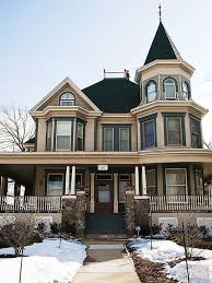 Queen Anne Style Home Best 25 Victorian Style Homes Ideas On Pinterest Victorian