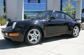porsche 911 for sale craigslist 1992 porsche 911 turbo in the 964 hunt german cars for sale