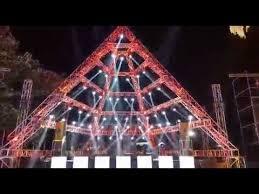 best dj lights 2017 dj kp three star stage lighting set up dj lighting 2017 world s