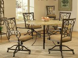 dining table with caster chairs how to choose the right chairs for dining table tips melissa darnell