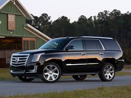 cadillac escalade towing 10 suvs with the best towing capacity for 2016 autobytel com