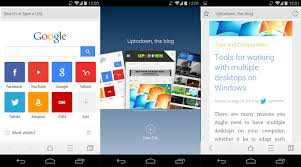 android browser apk cm browser an excellent browser for android that takes up less