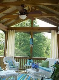 Screened In Porch Decor Best 25 Summer Porch Decor Ideas On Pinterest Summer Porch