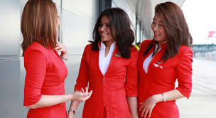 airasia uniform airasia pit stop for a new uniform thedesignair
