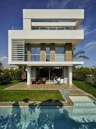 modernday houses modern day spanish home integrates fashionable interiors with the