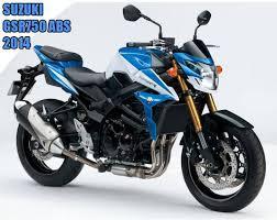 Gsr 750 Suzuki Vigaro Automotive Suzuki Gsr750 Abs 2014 New Styling The Special